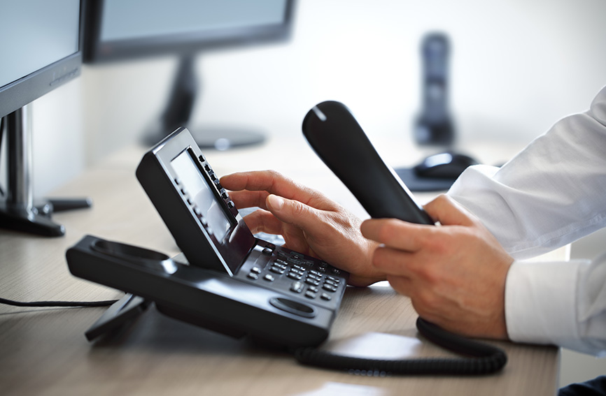 Unified & VOIP Communications